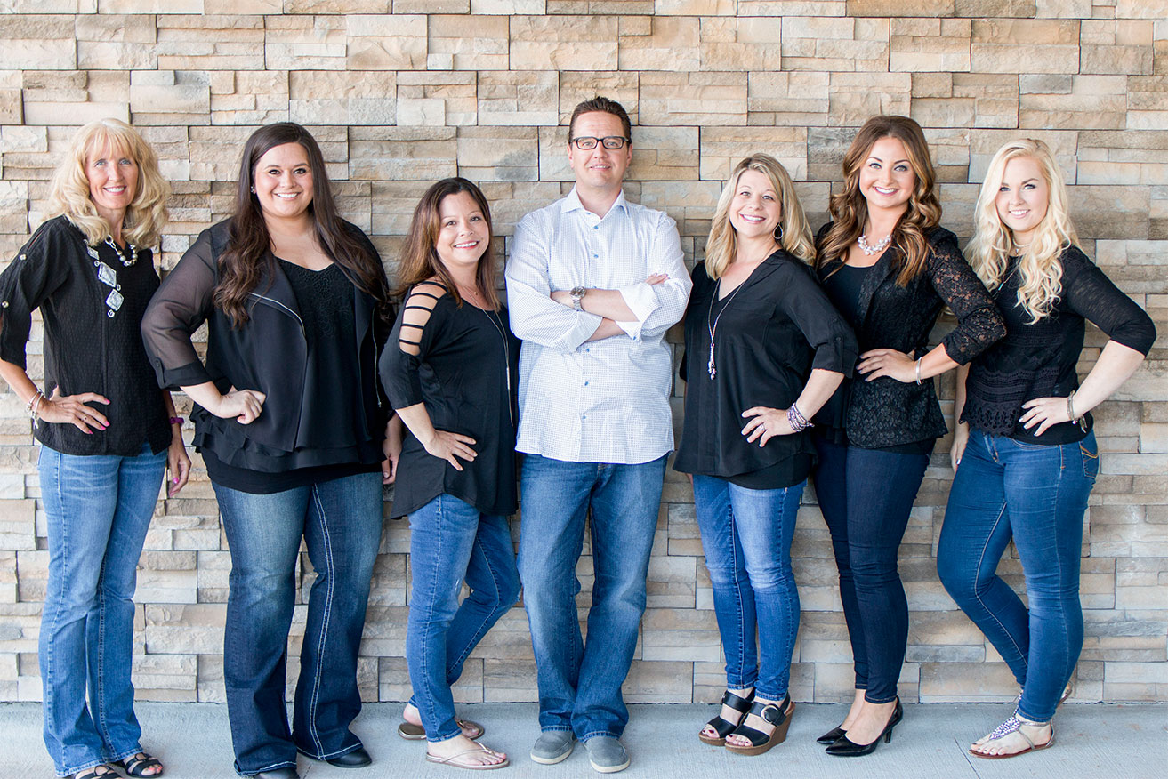 west fargo dentist staff